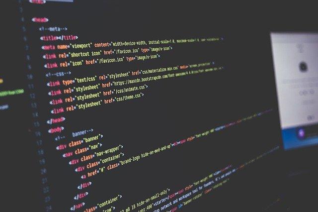 počítačový kod
